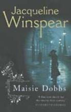 Winspear, Jacqueline Maisie Dobbs