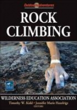 Wilderness Education Association Rock Climbing