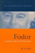 Cain, Mark J. Fodor