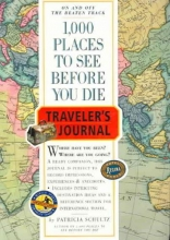 Schultz, Patricia 1,000 Places to See Before You Die Traveler`s Journal
