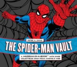 David, Peter A. The Spider-Man Vault