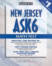 Serpico, Mary Barron`s New Jersey Ask6 Math Test
