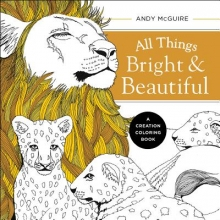 Andy McGuire All Things Bright and Beautiful
