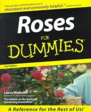 Walheim, Lance Roses For Dummies®