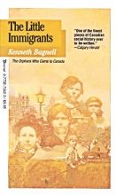 Bagnell, Kenneth Little Immigrants