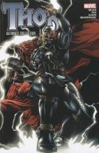 Gillen, Kieron  Gillen, Kieron Thor Ultimate Collection