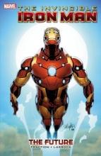 Fraction, Matt The Invincible Iron Man 11