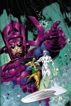 Simonson, Louise Galactus the Devourer