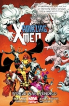 Immonen, Kathryn,   Kyle, Craig,   Yost, Chris Amazing X Men 2