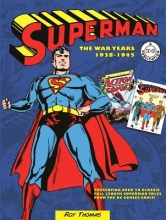 Thomas, Roy Superman