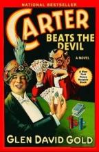 Gold, Glen David Carter Beats the Devil