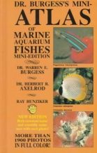 Burgess, W. E. Dr. Burgess` Mini Marine Atlas