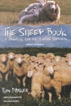 Ron Parker The Sheep Book