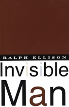 Ellison, Ralph Waldo Invisible Man