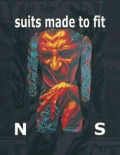 Lee, Adrian Suits Made to Fit