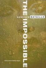 Bataille, Georges The Impossible