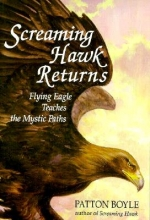 Boyle, Patton Screaming Hawk Returns