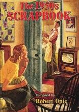 Opie, Robert 1950s Scrapbook
