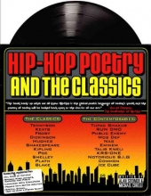 Sitomer, Alan Lawrence,   Cirelli, Michael Hip-hop Poetry And The Classics