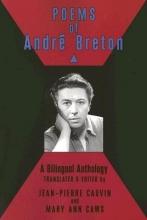 Breton, Andre Poems of Andre Breton