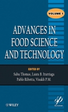M., Visakh P. Advances in Food Science and Technology