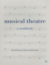 David, Henson Musical Theatre