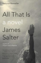 Salter, James All That Is