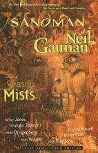 Gaiman, Neil Season of Mist