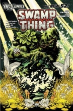 Snyder, Scott Swamp Thing, Volume 1