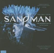 Gaiman, Neil The Annotated Sandman