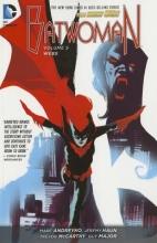 Andreyko, Marc Batwoman 5