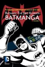 Kuwata, Jiro Batman 2