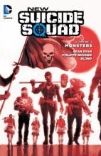 Ryan, Sean New Suicide Squad 2