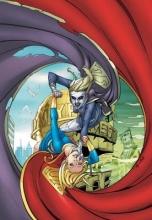 Gates, Sterling Supergirl