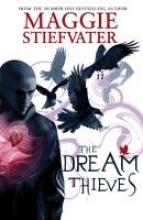 Stiefvater, Maggie Dream Thieves