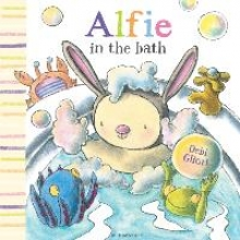 Gliori, Debi Alfie in the Bath