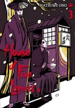 Ono, Natsume House of Five Leaves 3
