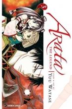 Watase, Yuu Arata 3
