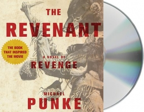 Punke, Michael The Revenant