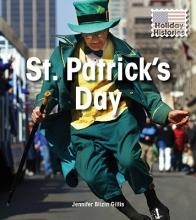 Gillis, Jennifer Blizin St. Patrick`s Day