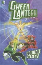 Baltazar, Art,   Franco Green Lantern: the Animated Series