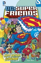 Fisch, Sholly DC Super Friends 9