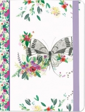Butterfly Meadow Journal (Diary, Notebook)
