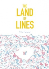Hussenot, Victor The Land of Lines