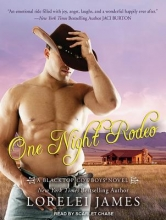James, Lorelei One Night Rodeo