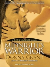 Grant, Donna Midnight`s Warrior