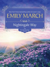 March, Emily Nightingale Way