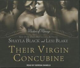 Black, Shayla Their Virgin Concubine
