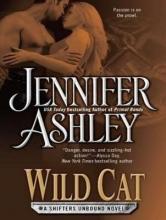 Ashley, Jennifer Wild Cat