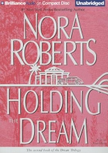 Roberts, Nora Holding the Dream